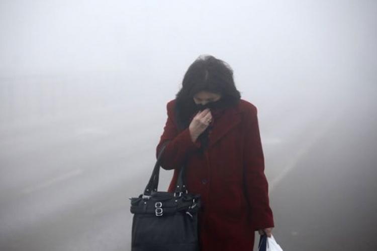 Sarajevo smog