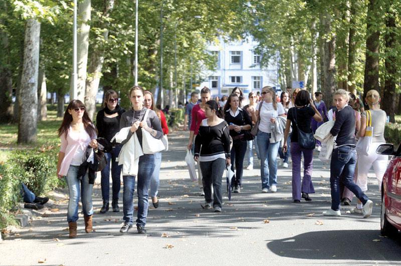 Studenti Banjaluka