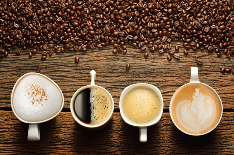 Vrste kafe