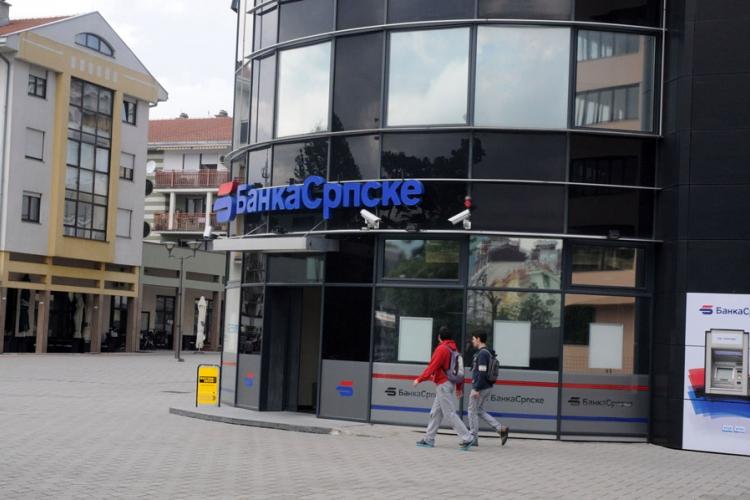 banka srpske