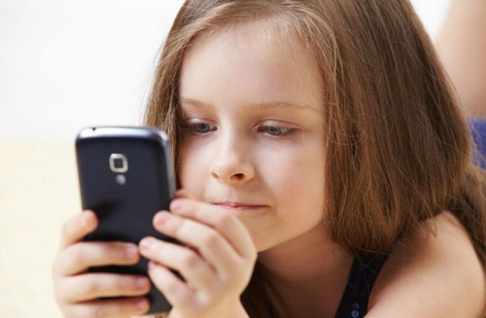 dijete mobilni