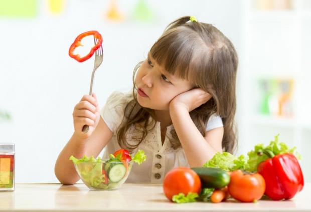 djeca povrce