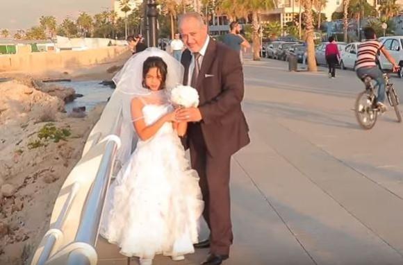 djeciji brakovi