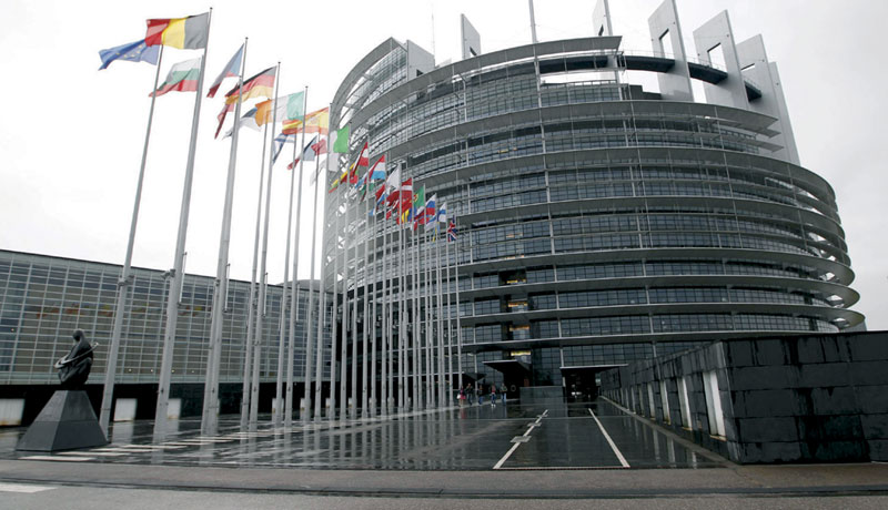 evropski parlament strazbur