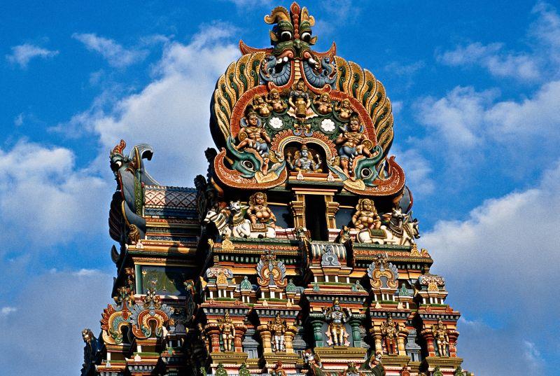 Hinduizam - manastir
