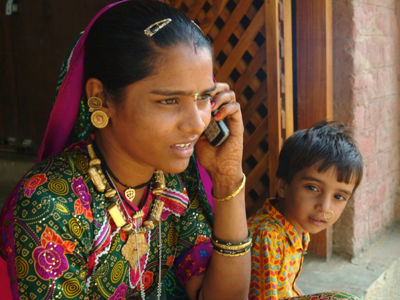 indija mobilni