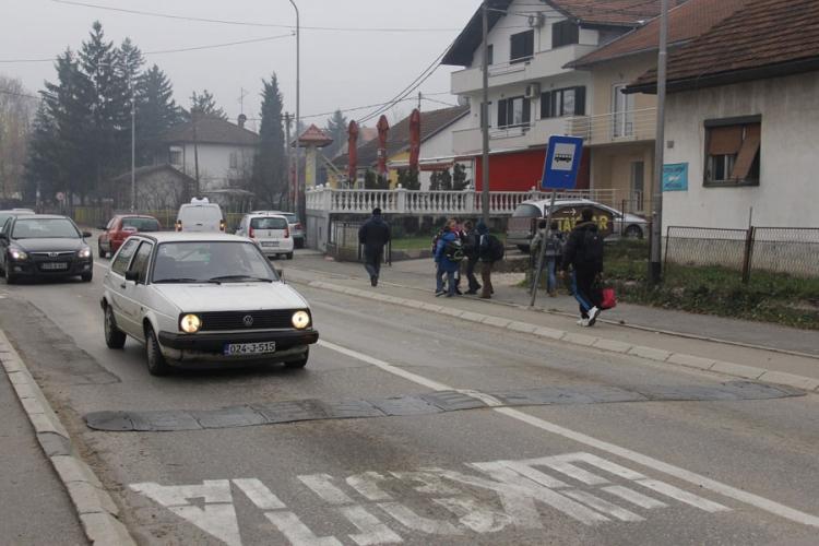 karadjordjeva ulica