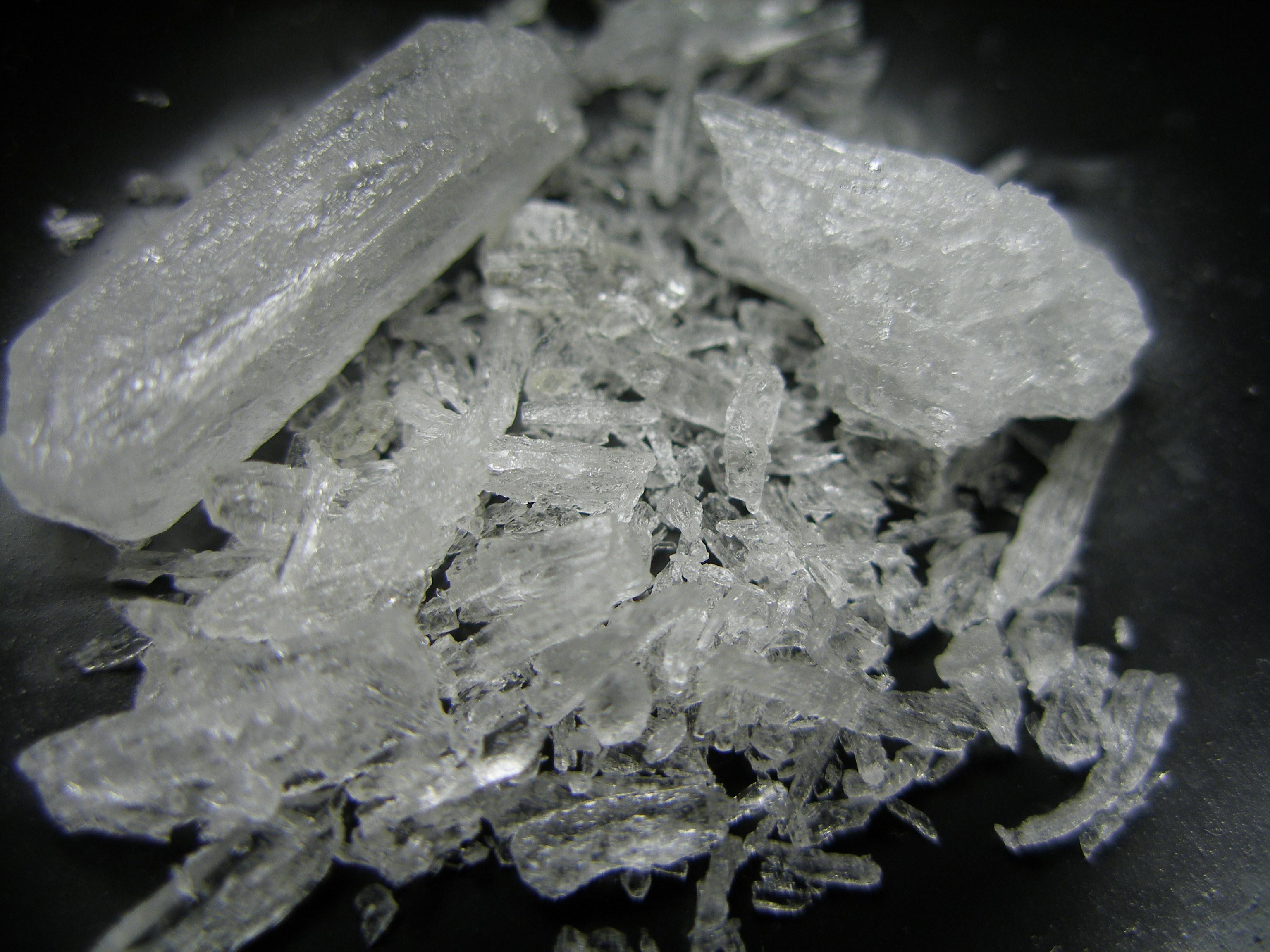metamfetamin