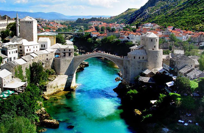 Mostar, glavni grad Federacije?