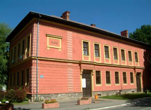muzej kozare prijedor