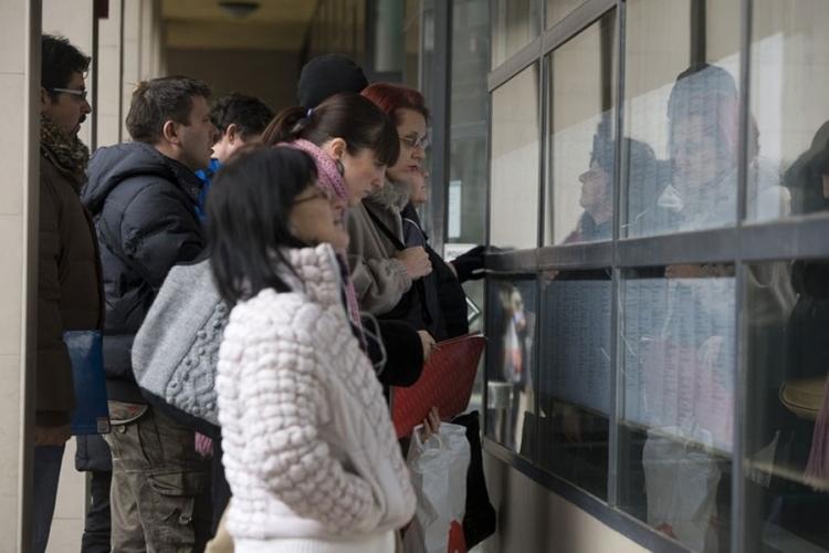 Najviše nezaposlenih u regiji ima BiH