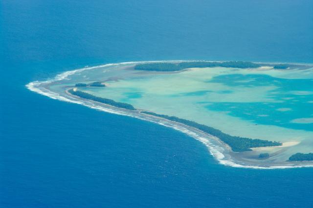 ostrvo tuvalu