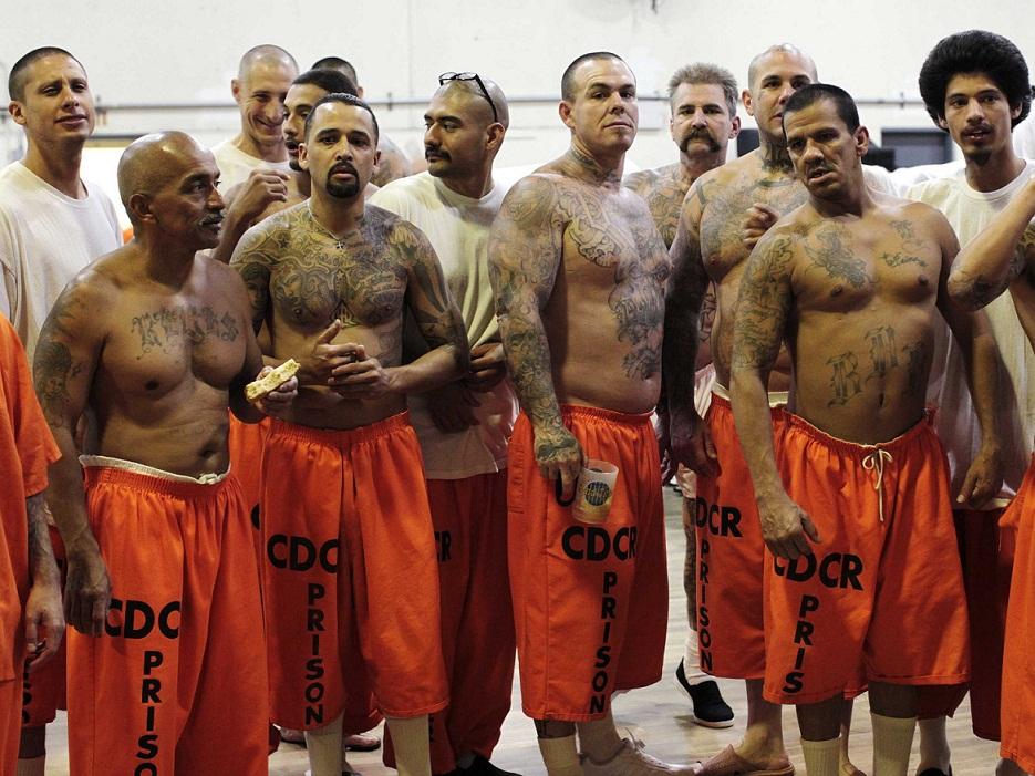 osudjenici SAD