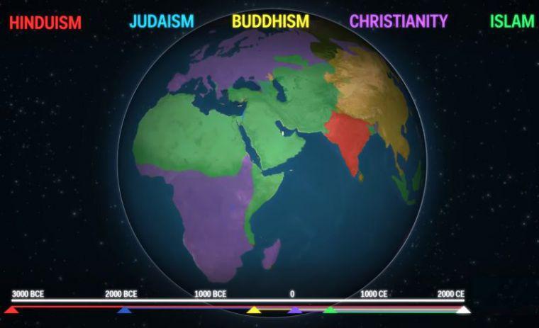 svijet religije