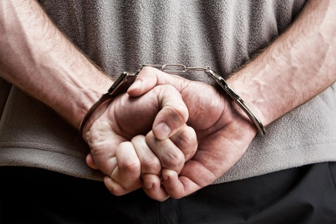 Muškarac uhapšen zbog polnog uznemiravanja