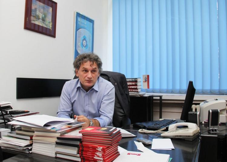 zoran pejasinovic