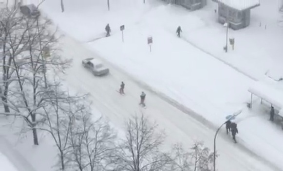 Banjaluka-skijanje