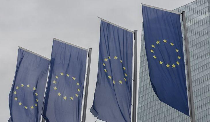 EU zastave