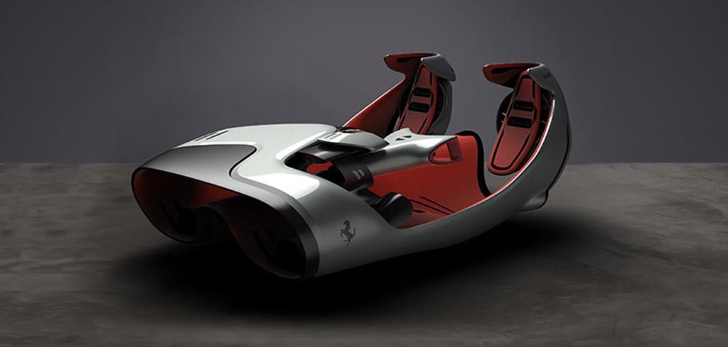 Ferrari FL 2