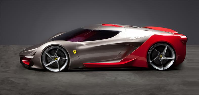 Ferrari de Esfera 2
