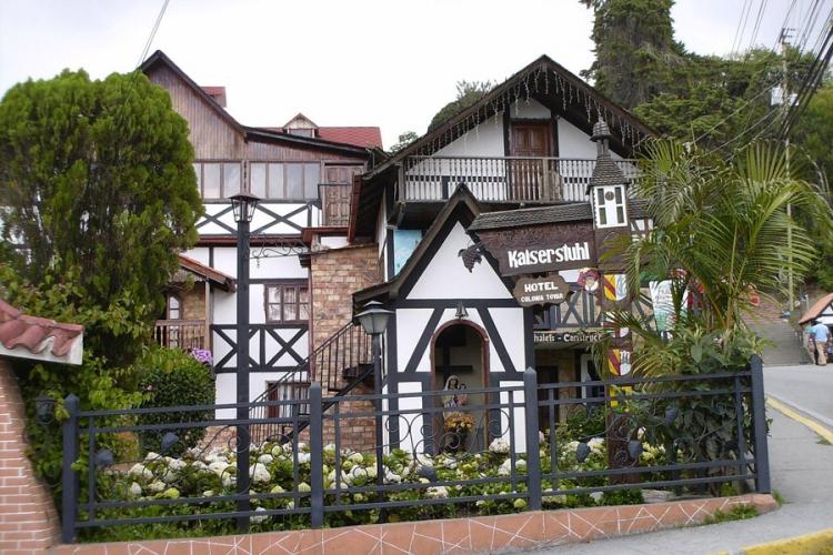 alpsko selo