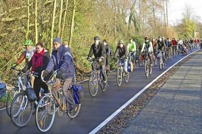 autoput za bicikle
