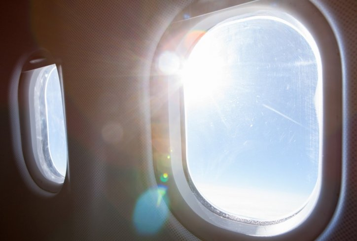 avion prozori