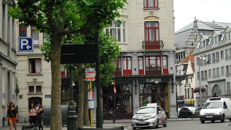 brisel mjesto albanskih prostitutki