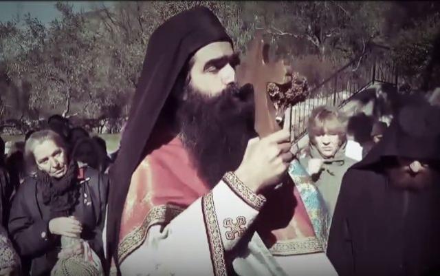 crnogorski svestenik