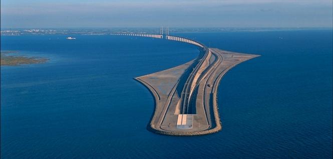 danska most
