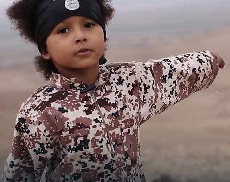 djecak islamista