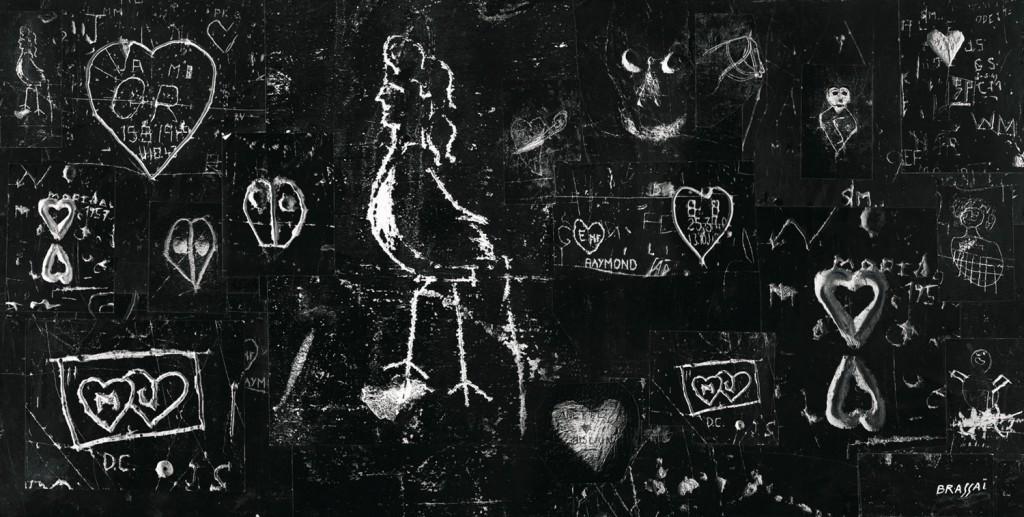 grafiti brasaj