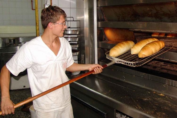 hljeb pekari
