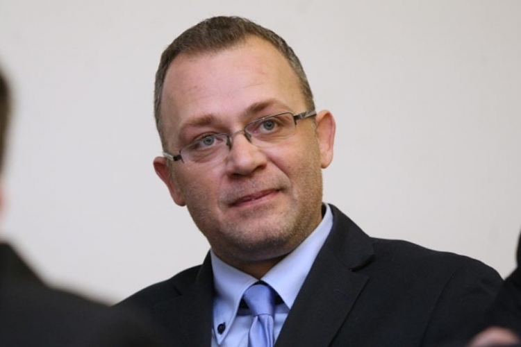 hrvatski ministar