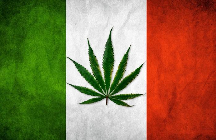 legalizacija marihuane italija