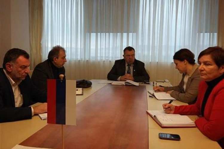 ministar savanovic