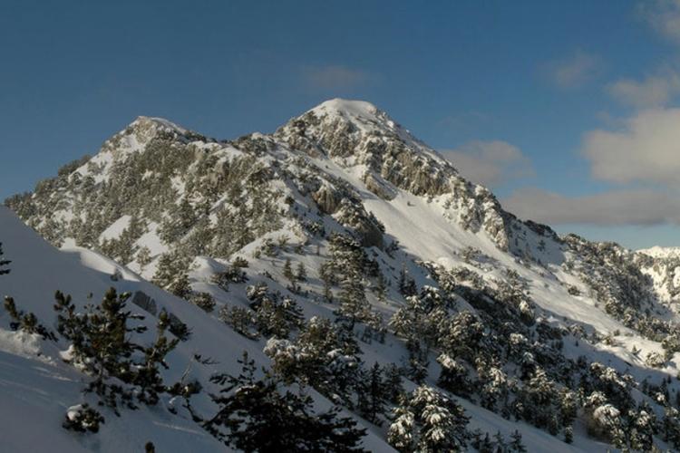 planinarka trebinje