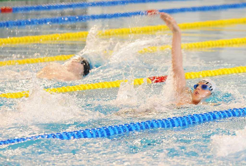 plivanje bazen