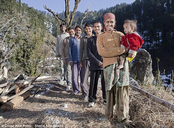 poligamija indija