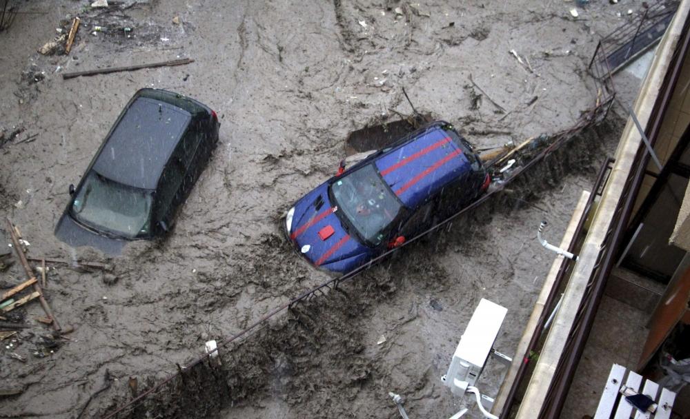poplave bugarska