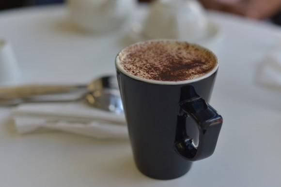rum kafa