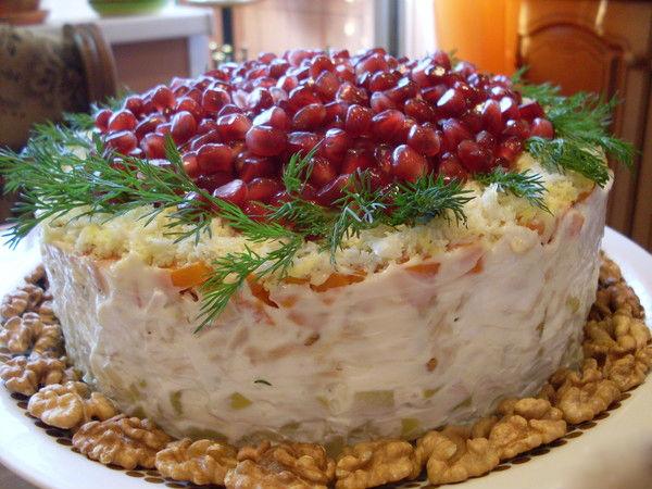 salata crvenkapa