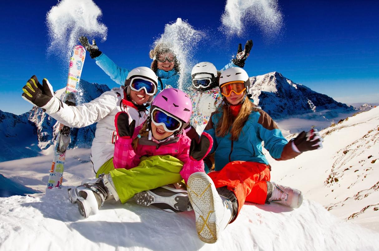 skijanje u bosni