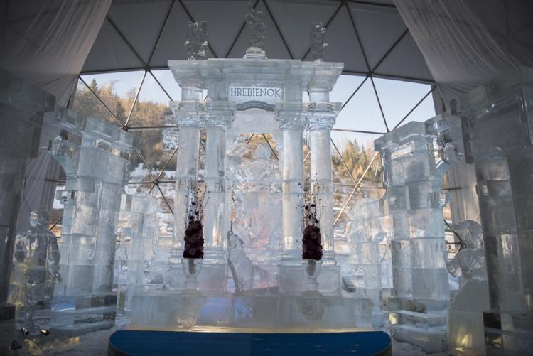 skulpture od leda 2