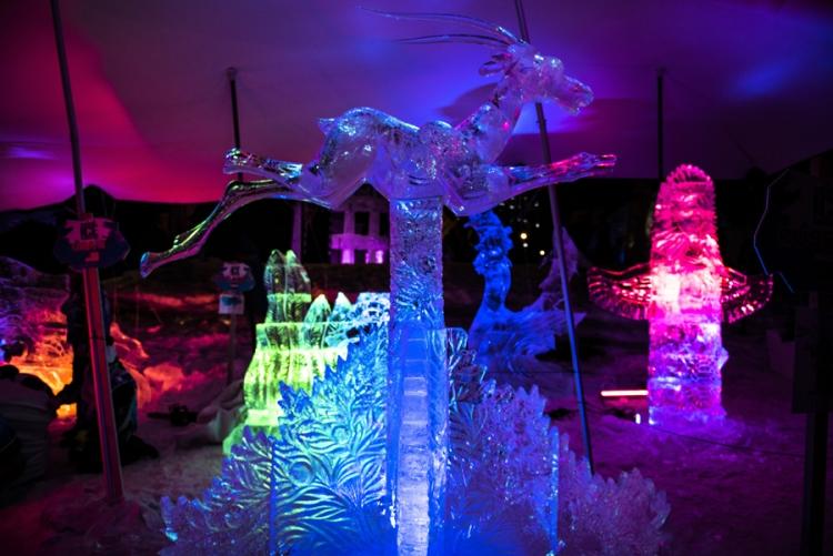 skulpture od leda 4