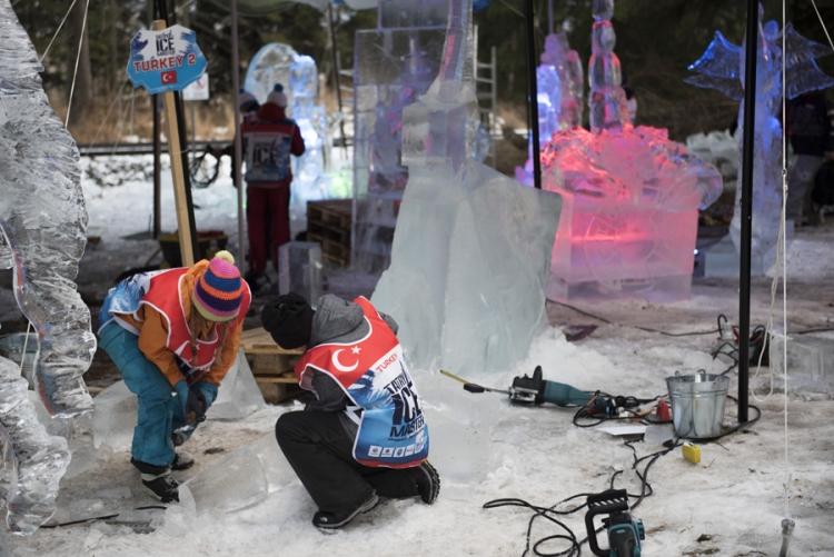 skulpture od leda 6