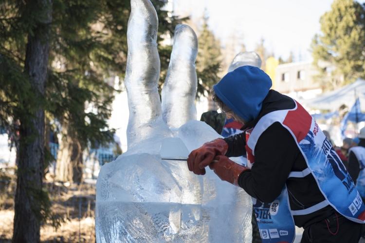 skulpture od leda 7