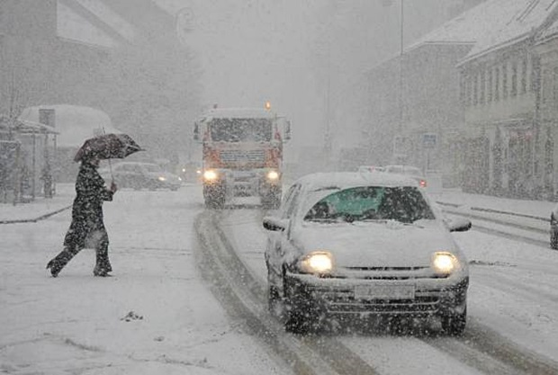 snijeg putevi