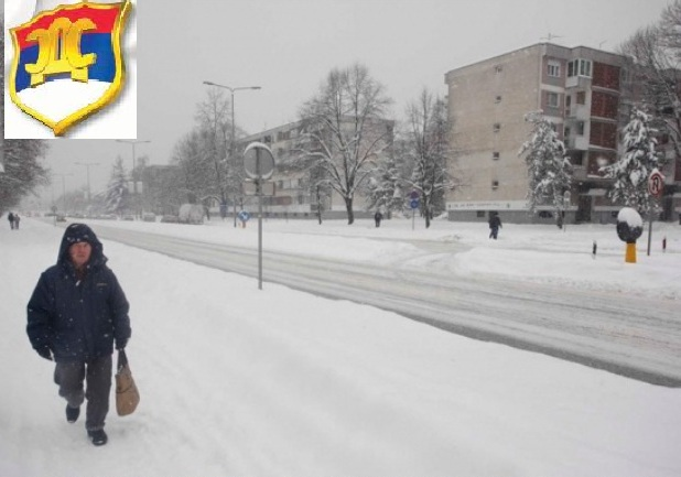 snijeg sds