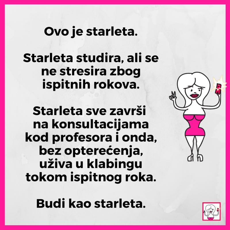 starleta 8